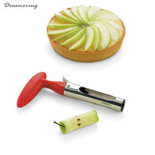 High Quality Stainless Steel kitchen Utensils Apple Corer Hot Sale Free Shipping,Dec 26