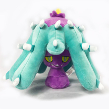 "Free Shipping Mareanie Peluche Purple 8""20CM Plush Doll Anime Cartoon Soft Kids Best Gifts Stuffed Toys(China)"