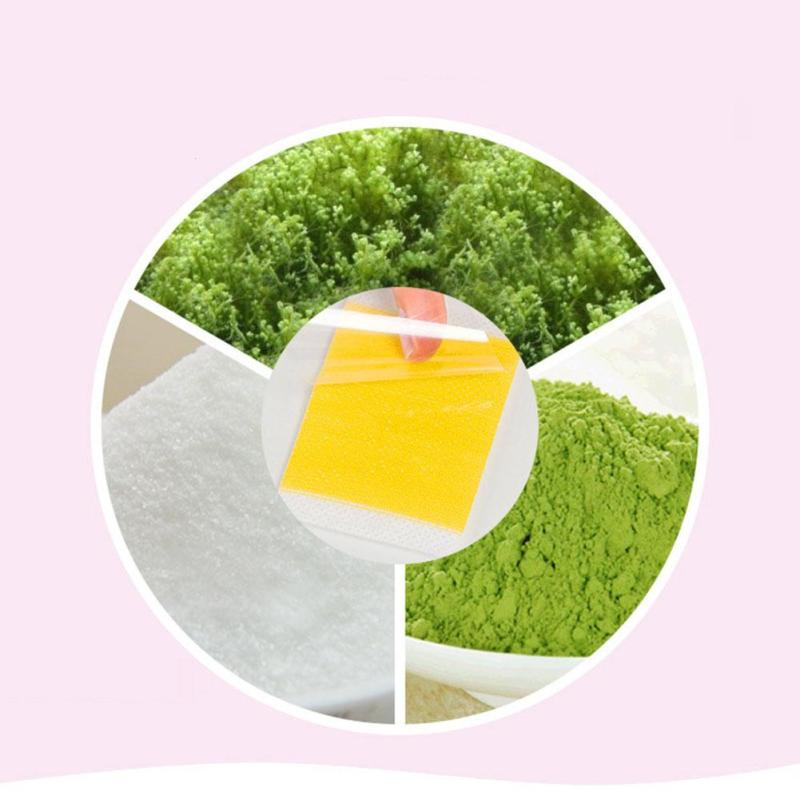 10 pieces/Bag Hot Sale Weight Lose Paste Navel Slim Patch Health Slimming Patch Slimming Diet Products Detox Adhesive U3 8