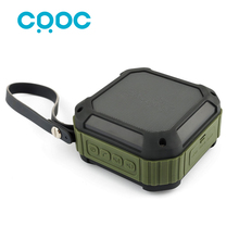 New arrival on Sale! CRDC 4.0 Bluetooth Speaker Subwoofer With CSR Chip Powerful IP65 Waterproof Mini Portable Wireless Speakers
