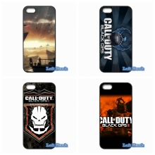 For Huawei Honor 3C 4C 5C 6 Mate 8 7 Ascend P6 P7 P8 P9 Lite Plus 4X 5X G8 Call Of Duty 2 Black Ops Case Cover(China)