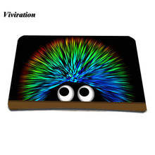 Colorful Hedgehog Mouse Para Jogo Mousepad Soft Pad To Laser Optical Mouse Computer Alfombrilla Para Raton Steelseries Mouse Pad