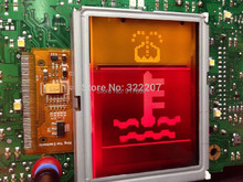 New Replacement LCD Dash Display Screen or Audi A3 A4 A6 VDO LCD Volkswagen Display Auto LCD Display