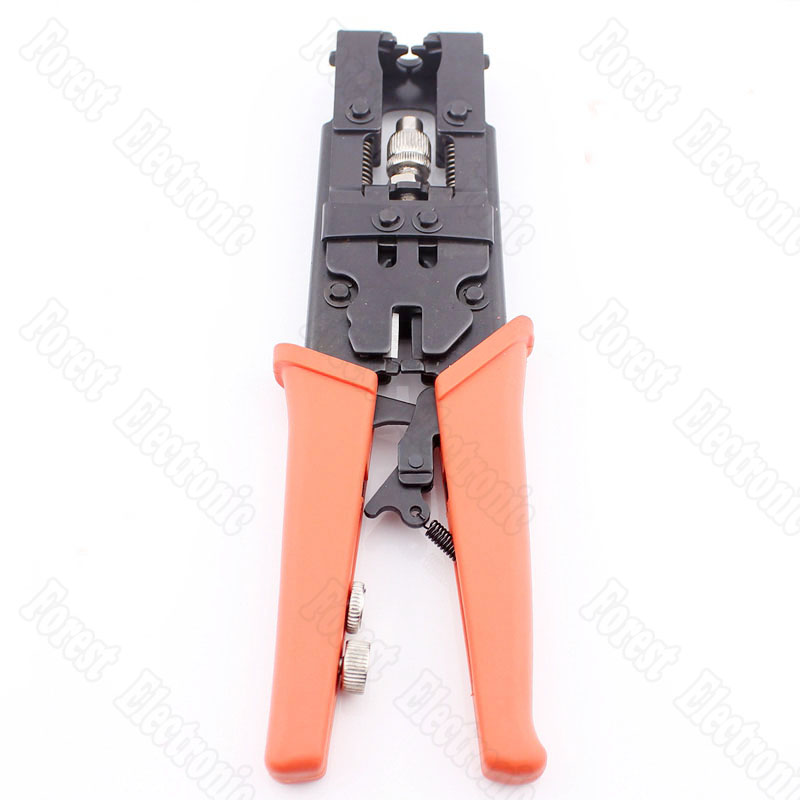 1pcs/lot  BNC F Head Crimping Pliers Q9/RCA/Lotus Head Crimping Pliers 5082R<br><br>Aliexpress