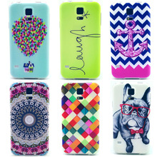 S5mini Cover For Samsung Galaxy S5 Mini G800 G800F SM-G800F G800H/DS 5mini Duos Case Mobile Phone Fundas Soft Silicon TPU Shell
