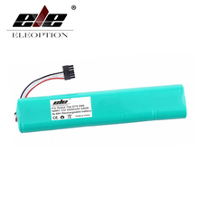 ELEOPTION 12V 4500mAh 4.5Ah NI-MH New Replacement battery for Neato Botvac 70e 75 80 85 D75 D8 D85 Vacuum Cleaner battery(China)
