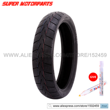 120/60-17 Motorcycle Tire For Honda CBR MC23 29 VFR MC30 35 VTEC Front Tire 120 60 17 FREE MARKER
