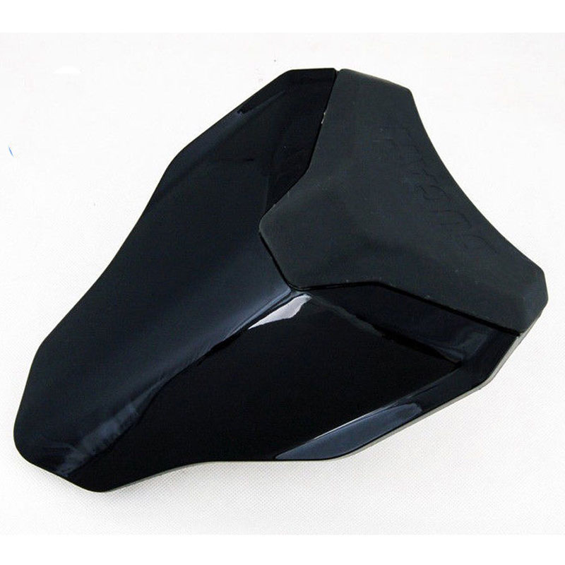 Mingting Carbon Fiber Rear Seat Fairing Cover Cowl for 2007-2011 DUCATI 1098 2x2 Twill Weave