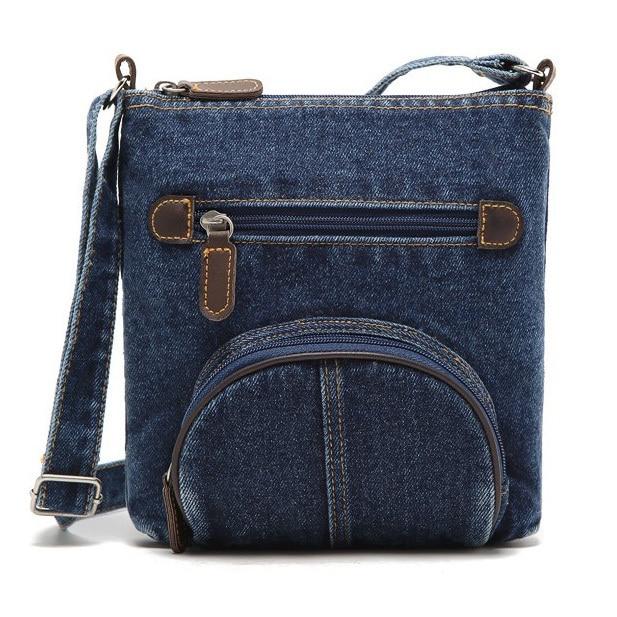 womens denim messenger bags ladies mini small shoulder satchels girls crossbody summer sling vintage bag borse bolsos sacoche<br><br>Aliexpress
