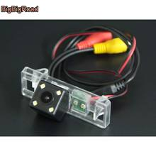 BigBigRoad For Brilliance v3 v5 Car Rear View Reverse Backup Camera HD CCD Night Vision waterproof parking camera