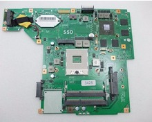 Laptop Motherboard For MSI MS-17561 GT 650M Mainboard 100% Tested Free Shipping
