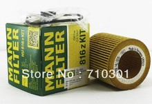 Hot sales, free shipping fee MANN oil filter HU816Z for 320i 328i 520i|125i|Z4|X1