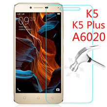 Buy Tempered Glass Lenovo Vibe K5 A6020a40 A6020a41 Screen Protector Flim Glass Lenovo Vibe K5 Plus A6020 A6020a46 A6020l36 for $1.69 in AliExpress store