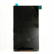 Touch LCD Display For ZTE Blade Q Lux 4G / 3G Black LCD Digitizer Panel Sensor Display Mobile Phone Replacement Assembly