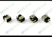 5 x Laptop DC power jack (without cable) for Fujitsu L6825, D1840, D1845, D7830 Unwil Advent - PJ007