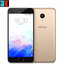 "Original Meizu M3 Mini 4G LTE Cell Phone Android 5.1 MTK MT6750 Octa Core 5.0"" 2GB RAM 16GB ROM 13.0MP Camera"