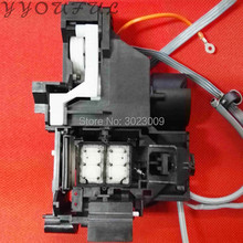 Flatbed UV printer spare parts dx5 head pump assembly For Epson R1800 R1900 R2000 R2880 ink pump component 1pc