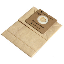 paper dust bag fit for Rowenta RO1121 RO1122 RO1124 RO1132 RO1136 RO1321 RO1336 RO1131 RO1114