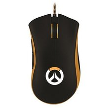 Razer Overwatch DeathAdder Chroma Gaming Mouse OEM Version