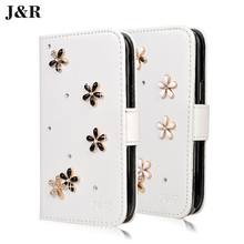Buy C70 cover Bling Rhinestone case LG Spirit 4G LTE H440Y H440 H420 H422 H440N Phone Bag Wallet Leather Cover Stand Diamond for $5.94 in AliExpress store