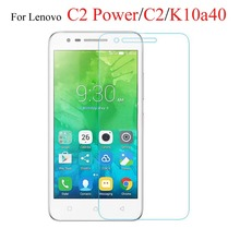 "Buy 0.3mm Tempered Glass Lenovo C2 Power Vibe C2 Lenovo k10a40 K10A40 5"" Hard Transparent Screen Protector Clean Tools for $1.49 in AliExpress store"