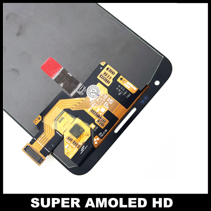 N7502 LCD