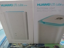 Brand New Original Unlock HUAWEI E5180S-22 150Mbps Portable 4G Wireless Router With Sim Card slot( huawei logo)
