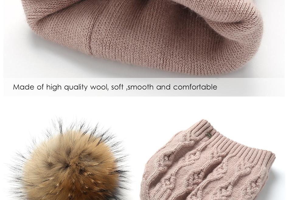 woman winter hats MZ710B (6)