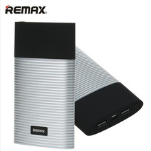 REMAX Power Bank 10000mah Dual USB External Battery Mobile Phone Fast Charger Portable Powerbank iPhone 6/7 Xiaomi Samsung - Shop2952035 Store store