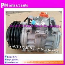 air condition compressor for car Toyota coaster Bus 2013- 447220-0394 447220-1030 447220-1310 447220-0390 4472200394 4472201030