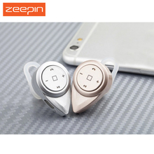 A9 Mini Wireless Bluetooth Headset Earphone Stereo Music CSR V4.0 Hand-Free Mic Answer Call for xiaomi phone fast shipping