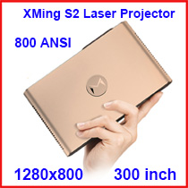 3.1 XMing S2 Laser Projector