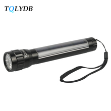 TQLYDB Solar Powered Led Flash Light Built-in Battery Solar Energy Led Torch Lights for Lighting Lamp Flashlights & Torches