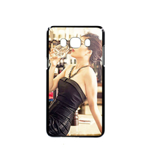 09757 Lana Del Rey unique design custom cell phone case cover for Samsung Galaxy J1 ACE J5 2015 J7 N9150