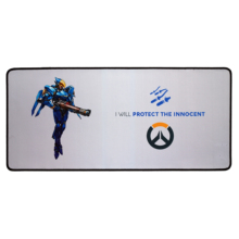 Overwatch Mouse pad,Overwatch Pharah 2-2 Mouse pad,Super quality than Razer,Extened Mat,Profession for Overwatch,free shipping
