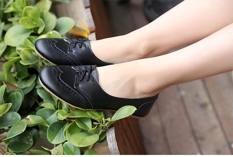 AH 2511 (3) Women's Flats Shoes