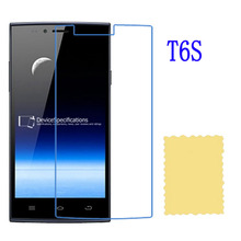 5pcs High Clear LCD Screen Protector For THL 5000 / 4000 / T6S / W100 / W200 / W300 / W7 Protection Ultra Slim Film