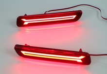 eOsuns led rear bumper light, driving lamp, brake light for suzuki vitara, ertiga, scross, sx4, splash, keietsu, alivio ciaz