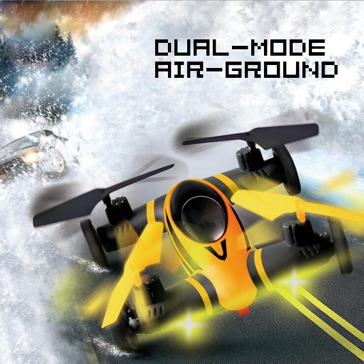 2.4G RC Medium Quadscopter SH038 WiFi Real-time Transmission Camera Remote Control Toys Flying Helicopter