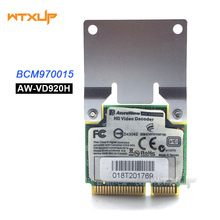 1080p for Broadcom Crystal HD Decoder BCM70015 BCM970015 AW-VD920H HD Crystal Hardware Decoder Mini PCIE Adapter(China)