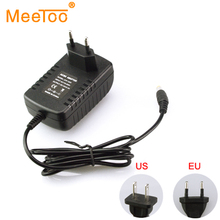 2A 3A Led Power Adapter AC100-240V To DC12V Power Supply Switching Power Supply Converter For SMD5050 5630 RGB Led Tape In EU US(China)