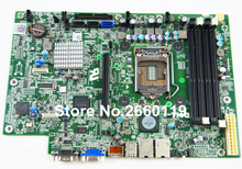 Server motherboard for DELL R210 M878N 5KX61 F0T70 LGA1156 system mainboard fully tested