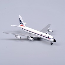 Inflight 500 1:500 Scale Airplane Model Aircraft Delta Airways CONVAIR 880 Die-Cast Collection Model Toys Kids Gifts F