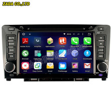 8inch 1024*600 Android 6.0 Octa Core 2GB RAM 32GB ROM Car Radio GPS for Great Wall Hover H6 with /Bluetooth/wifi/maps/Navigation