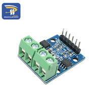 10pcs/lot L9110S DC Stepper Motor Driver Board H Bridge L9110 for arduino