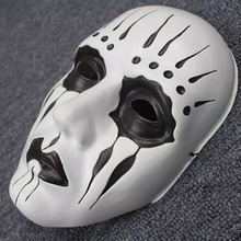 2016 Hot Sale Fancy Dress Party Fawkes Mask Halloween Costume Party Latex Head Mask Clown