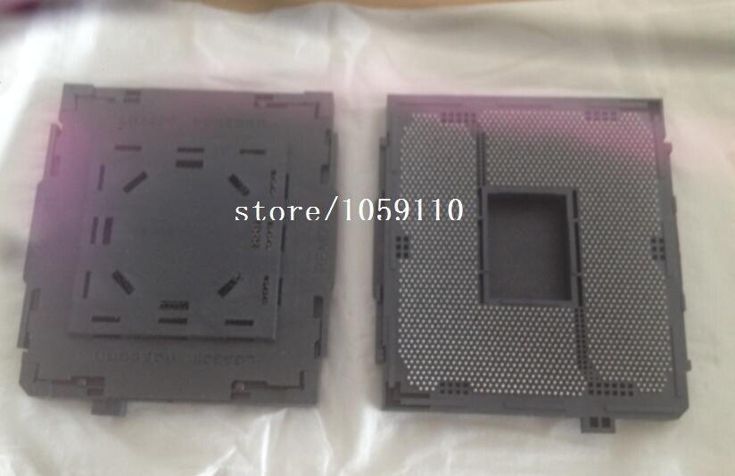1pcs FOXC Socket LGA 2011 CPU has planted a large solder ball seat seat<br>