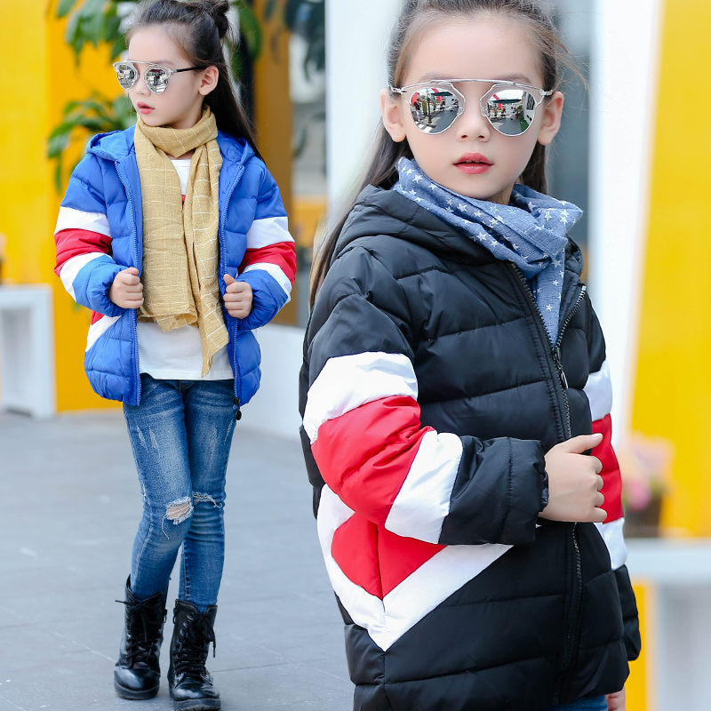Winter Children Jackets For Girls Boys Warm Down Coat For Girl Clothing Fashion Winter Outwear Thicken Down Winter JacketsОдежда и ак�е��уары<br><br><br>Aliexpress
