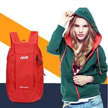 New Outdoor Backpacks Camping Bags Ultralight Climbing Backpack Women Canvas Softback Travel Hiking Sport Bag Rucksack Girl