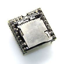 5pcs DFPlayer Mini MP3 Player Module MP3 Voice Module for Arduino DIY Supporting TF Card and USB Disk